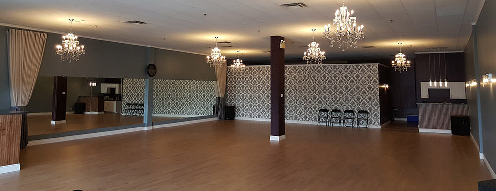 Elegant and Beautiful Hall Rental
