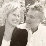 Bruce & Janice