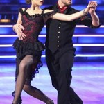 DWTS Dancing With the Stars Argentine Tango