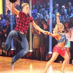 DWTS Country Dance