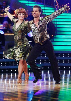 Dancing with the Stars Disco