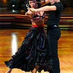 Dancing with the Stars Paso Doble