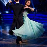 Dancing with the Stars Viennese Waltz