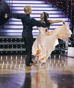Dancing With The Stars Waltz